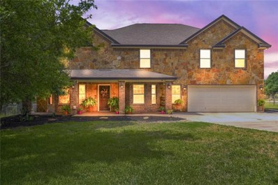 3390 Zion Hill Road, Weatherford, TX 76088 - #: 14124117