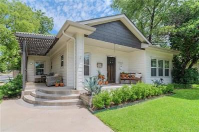 5503 Miller Avenue, Dallas, TX 75206 - #: 14124328