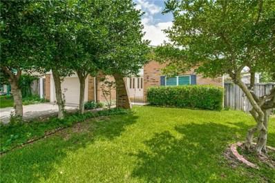 15706 Terrace Lawn Circle, Dallas, TX 75248 - #: 14124885
