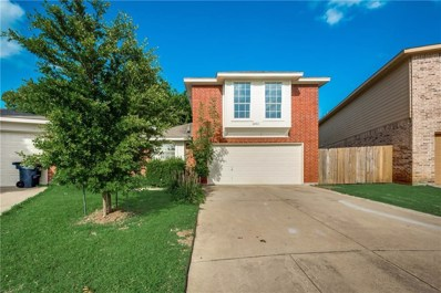 6803 Normandy Court, Fort Worth, TX 76133 - #: 14125251