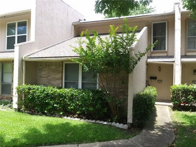 419 Arborview Drive, Garland, TX 75043 - #: 14126247