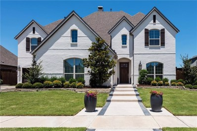 3774 Benchmark Lane, Frisco, TX 75034 - #: 14126595