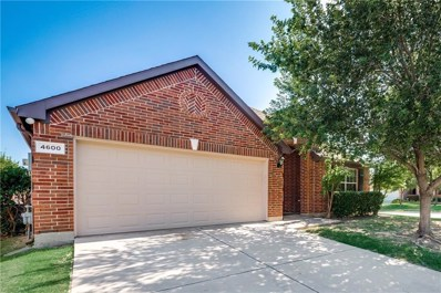 4600 Daisy Leaf Drive, Fort Worth, TX 76244 - #: 14126743