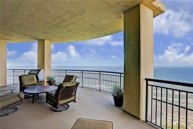 801 E Beach Drive UNIT TW2305, Galveston, TX 77550 - #: 14127705