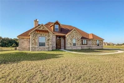130 Hicks Lane, Weatherford, TX 76088 - #: 14127767