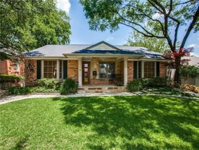 8808 Larchwood Drive, Dallas, TX 75238 - #: 14127834