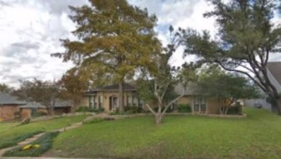 3406 Hightrail Lane, Garland, TX 75043 - #: 14127847