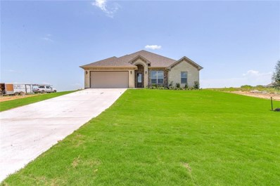 8612 County Road 1229, Godley, TX 76044 - #: 14127862