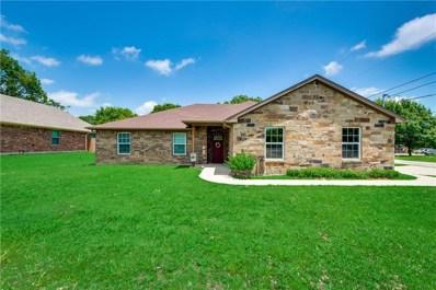 331 E Bonham Street, Tom Bean, TX 75491 - #: 14128126