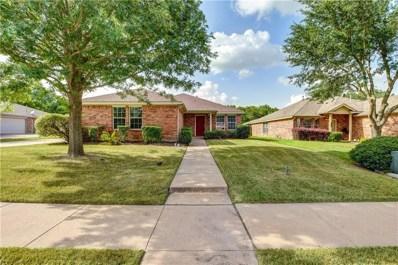 3490 Bristlecone Court, Rockwall, TX 75032 - #: 14128305