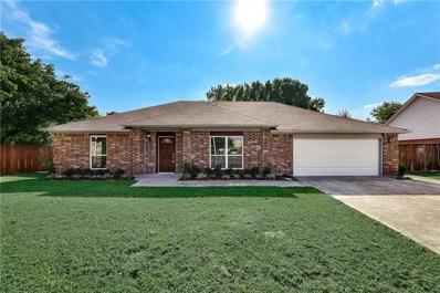 3114 Hillcrest Drive, Rowlett, TX 75088 - #: 14128376