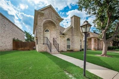1737 Creekbend Drive, Lewisville, TX 75067 - #: 14128567