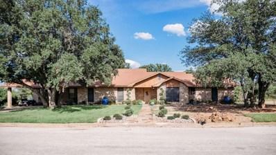 102 Medina Court, Breckenridge, TX 76424 - #: 14128744