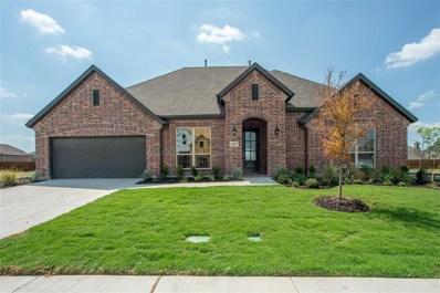 1603 Gardenia Street, Celina, TX 75078 - #: 14129253