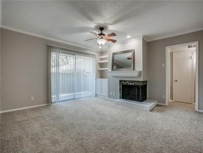 7832 Royal Lane UNIT 211, Dallas, TX 75230 - #: 14129302