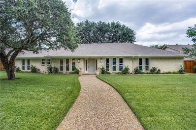 6921 Wildglen Drive, Dallas, TX 75230 - #: 14129389