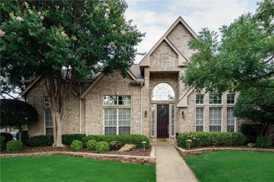 416 Fairlands Circle, Coppell, TX 75019 - #: 14129511