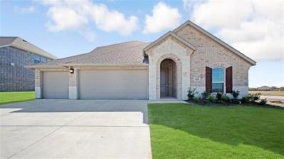 321 Bitterroot Court, Forney, TX 75126 - #: 14129575