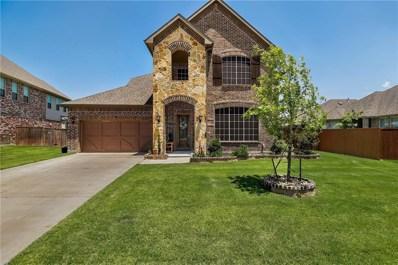 505 Daffodil Lane, Mansfield, TX 76063 - #: 14130385