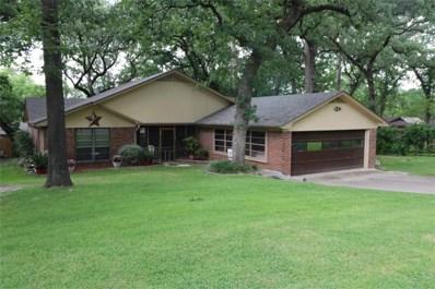 305 Rosewood Drive, Hideaway, TX 75771 - #: 14130417