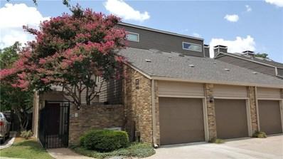 5616 Preston Oaks Road UNIT 1708, Dallas, TX 75254 - #: 14130757