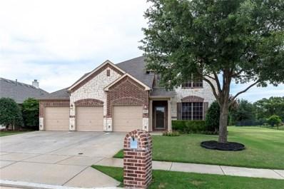 4048 Alderbrook Lane, Fort Worth, TX 76262 - #: 14130760