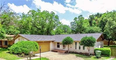 824 Branch Drive, Garland, TX 75041 - #: 14131008