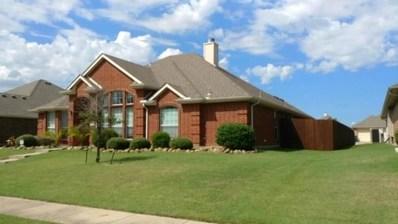 1205 Arthurs Court, Wylie, TX 75098 - #: 14131335