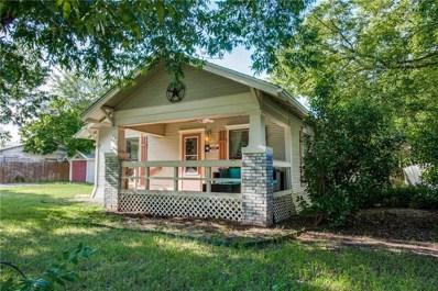 407 E Bois D Arc Street UNIT D, Leonard, TX 75452 - #: 14131888
