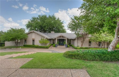 1401 Westover Lane, Westover Hills, TX 76107 - #: 14132685