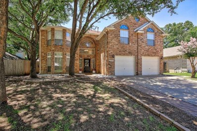 2066 Willowood Drive, Grapevine, TX 76051 - #: 14133217