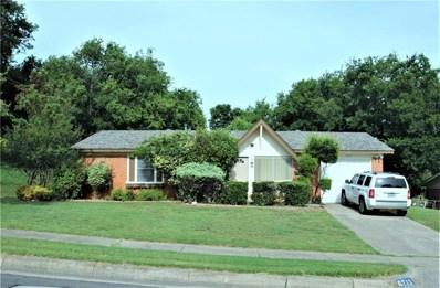 6213 Loydhill Lane, Fort Worth, TX 76135 - #: 14133472