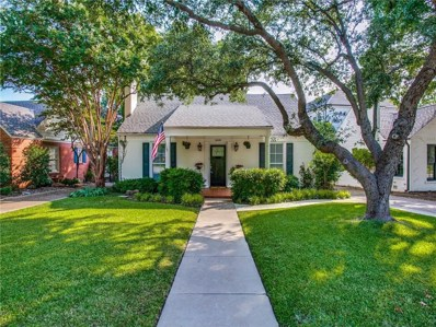 3608 Potomac Avenue, Fort Worth, TX 76107 - #: 14133719