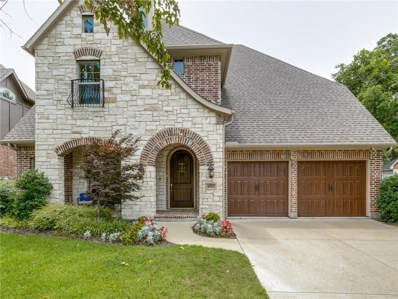 4217 Camden Avenue, Dallas, TX 75206 - #: 14133973