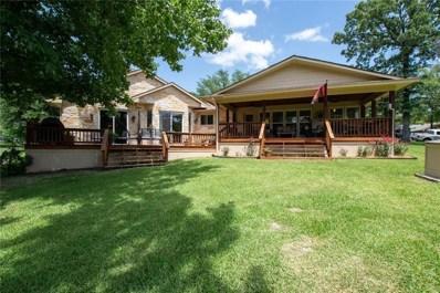 218 Enchanted Drive, Enchanted Oaks, TX 75156 - #: 14134064