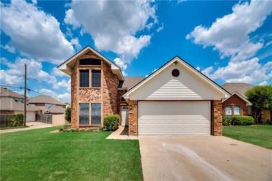 5703 Homestead Road, Arlington, TX 76017 - #: 14134255