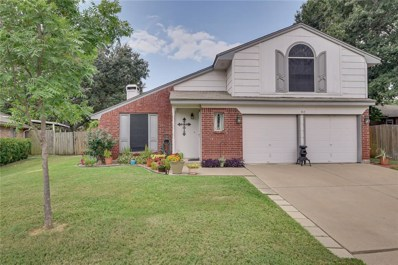 917 Canary Lane, Mansfield, TX 76063 - #: 14134270