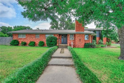 402 N Maple Street, Muenster, TX 76252 - #: 14134296