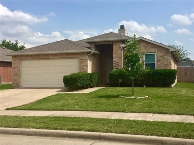 1716 Canyon Oaks Drive, Little Elm, TX 75068 - #: 14134465