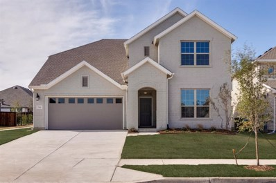 7424 Plumgrove Road, Fort Worth, TX 76123 - #: 14134761