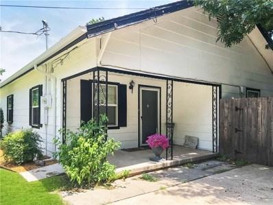 2506 Brewster Street, Caddo Mills, TX 75135 - #: 14134935