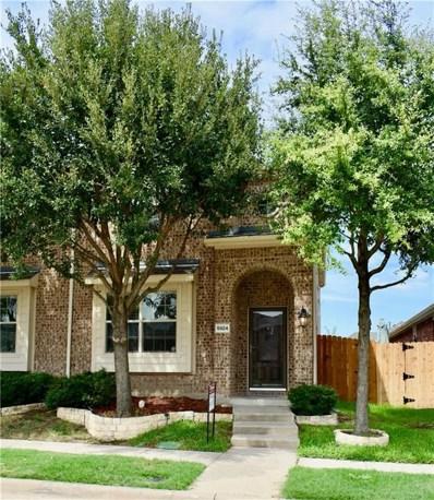 5924 Round Up Lane, McKinney, TX 75070 - #: 14135239