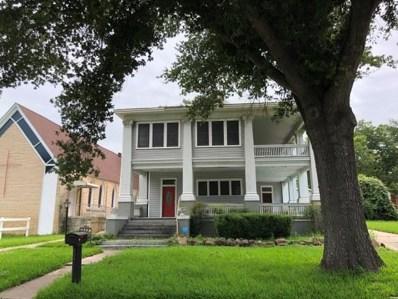334 Green Street, Rockdale, TX 76567 - #: 14135962