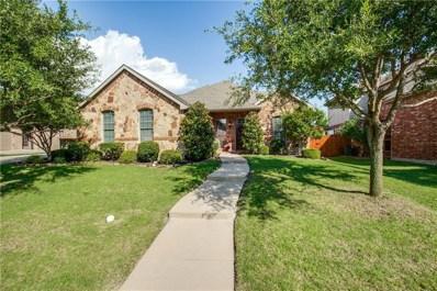 256 Graham, Forney, TX 75126 - #: 14136058