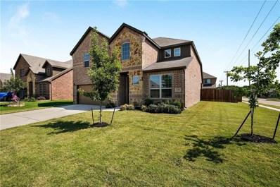 254 Hilltop Drive, Justin, TX 76247 - #: 14136438