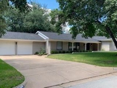 6336 Halifax Road, Fort Worth, TX 76116 - #: 14136714