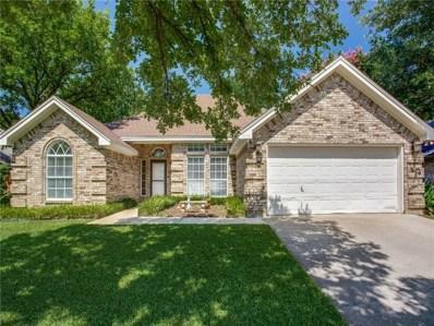 7009 Timberlane Drive, North Richland Hills, TX 76182 - #: 14136928