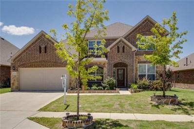 1912 Chiford Lane, Fort Worth, TX 76131 - #: 14137101