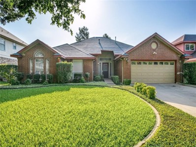 2057 Willowood Drive, Grapevine, TX 76051 - #: 14137109