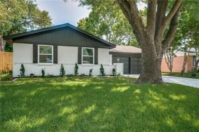 1225 Cloverdale Drive, Richardson, TX 75080 - #: 14137198